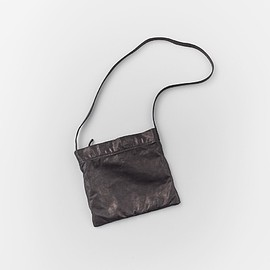 ARTS&SCIENCE - Original tote S long ink black