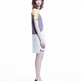 O'2nd - dress fw 2012