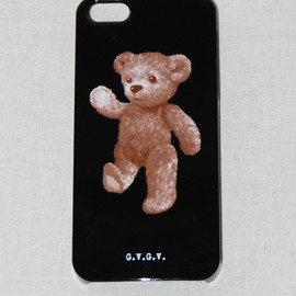 G.V.G.V. - DREAM BEAR i-PHONE CASE (5,5S用)