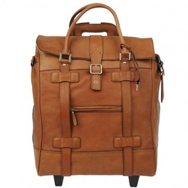 Brunello Cucinelli - Wheeled Luggage