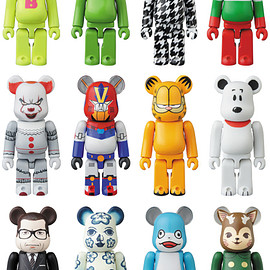 MEDICOM TOY - BE@RBRICK SERIES 36
