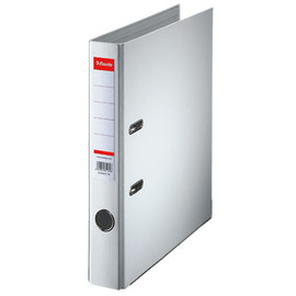 Esselte - Lever Arch File white