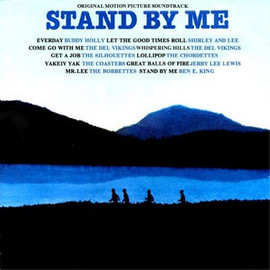 Various Artists - Stand By Me: Original Motion Picture Soundtrack