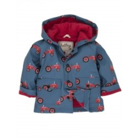 Hatley - Farmer Jack Infant Raincoat