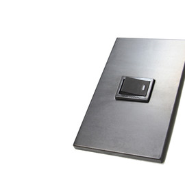aizara - Switch Plate visless