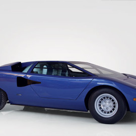 Lamborghini - Countach LP400 Periscopo