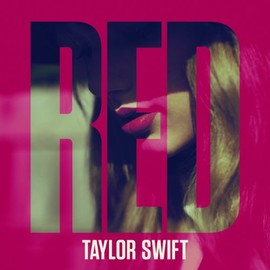 Taylor Swift - RED (Delax edition)