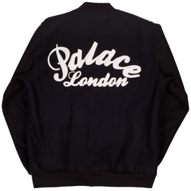 Palace Skateboards - Palace London Jacket Navy