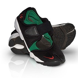 Nike - Air Rift 10th Anniversary