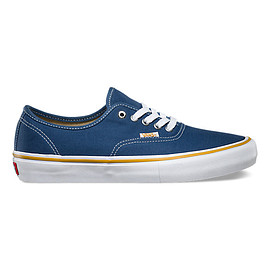 Vans, Anti Hero - Authentic Pro - Anti Hero blue/stranger