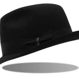 Borsalino - Qualita Superiore (Black)
