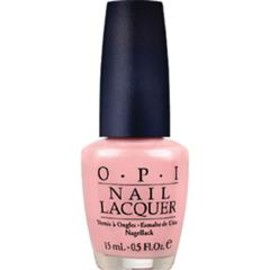 OPI  - NAIL LACQUER R42