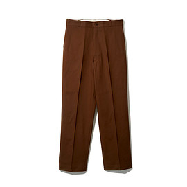 BIGYANK WORK CLOTHING - 【YANKSHIRE MIL SPEC】M1963 CHINO PANTS
