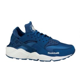 Nike - Air Huarache - Blue Force/Sail