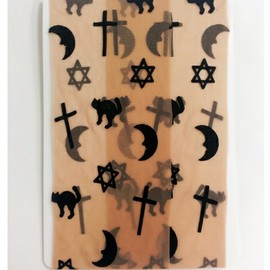 Candy stripper - HOLY NIGHT TIGHTS