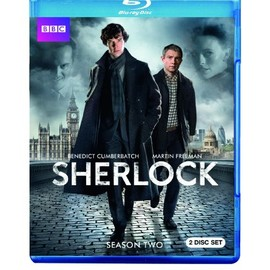 BBC - Sherlock: Season Two