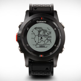 GARMIN - Fenix GPS Watch