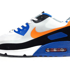 NIKE - AIR MAX 90 FUSE LONDON QS 「LONDON / CITY COLLECTION」 「LIMITED EDITION for NONFUTURE」