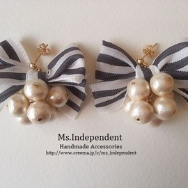 Ms.Independent - MARINE**sweet