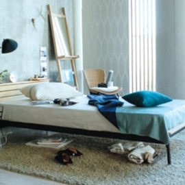 IDEE - PANCA BED Single