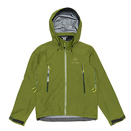 ARC'TERYX - Beta AR Jacket-Twinleaf