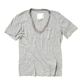 sacai - Trim Pocket(82) Tshirt