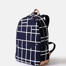 Jack Spade - Hundley Backpack