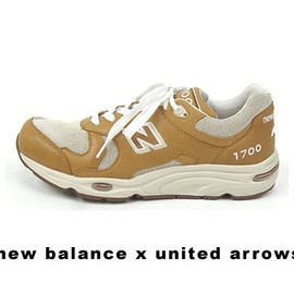 New Balance - New Balance × United Arrows M1700