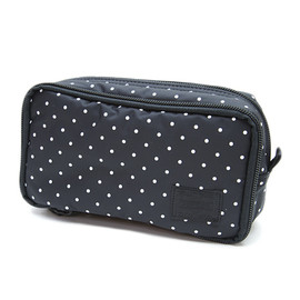 HEAD PORTER - COSMETIC CASE|DOT