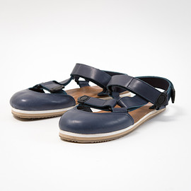 SON OF THE CHEESE - OLLIE GUARD SANDAL