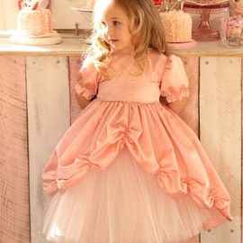 kids - Princess gown.