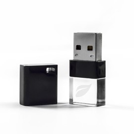 Ice High-Speed USB Flash Drive