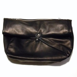 ED ROBERT JUDSON - Leather Clutch Bag