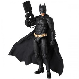 MEDICOM TOY - MAFEX BATMAN(TM) Ver.2.0 【2015年3月発売予定】