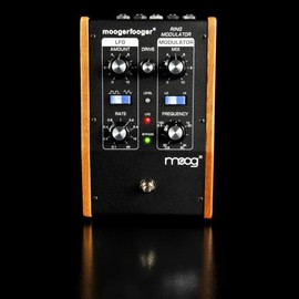 moog - MF-102 Ring Modulator