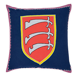Grayson Perry - Grayson Perry ''Coat of Arms'' cushion cover