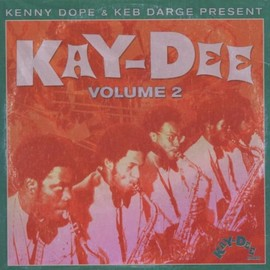 Kenny Dope - Kay Dee Records 2