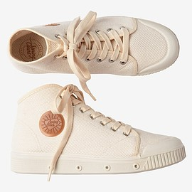 Spring Court - Spring Court High Tops