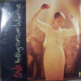 Sade - Nothing Can Come Between Us (12inch)