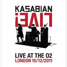 Kasabian - LIVE! - Live At The O2