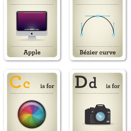Emma Cook - Design Nerds Flash Cards