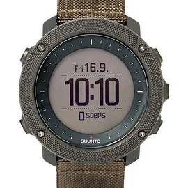 Suunto - Traverse Alpha Foliage GPS Watch