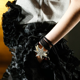 Dries Van Noten - STAR Bracelet