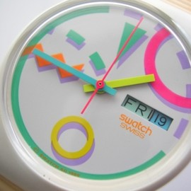 swatch - swatch swiss