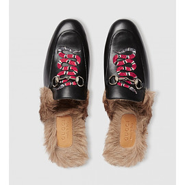 GUCCI - FW2016 Slippers