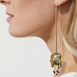 Leigh Miller - Lily Drop Earrings
