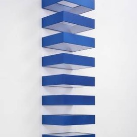 Donald Clarence Judd - Untitled