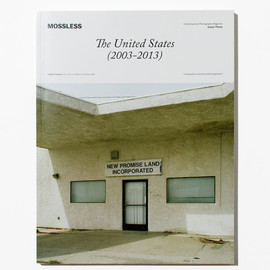 Mossless Magazine - Image of Issue 3: The United States (2003-2013)