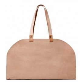 Assembly New York x Neji Commu - 'Boston' Bag - Light Pink
