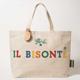 IL BISONTE - 40th anniversary book